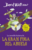 "La Increable Historia... La Gran Fuga(grandpa's Great Escape)(Serie ""La Increable Historia de?]]Montena]bb]b401]08/30/2016]juv019000]10]12.95]]ip]prhg] ] ]]]]01/01/0001]p787]mnen [Spanish]"