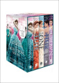 The Selection Series 1-5