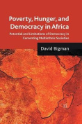 Poverty, Hunger, and Democracy in Africa