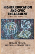 Higher Education and Civic Engagement