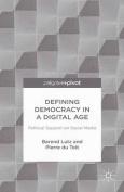 Defining Democracy in a Digital Age
