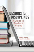 Designs for Disciplines