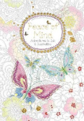 Peace of Mind (Colouring Book)