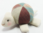 Sue Turtle Toy Teen Craft Kits Pin Cushion Craft Project Set