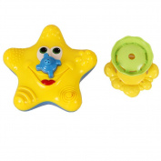 Baby bath toy Electric rotating toys