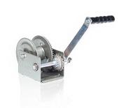 W-1101 Standard Winch for Glen Martin Hazer 2 3 4 - Dutton Lainson Pulling Winch