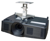 Projector Ceiling Mount for Optoma EH416 EH490 ES388 GT1070Xe GT1080e X416