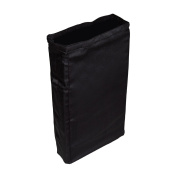 Neets EasyConnect Cable Bag Black Canvas | Tangling Up Preventing Cable Bag
