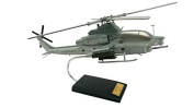 Executive Series Models Ah-1Z Viper Helicopter