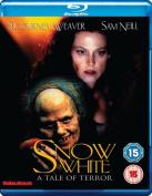 Snow White: A Tale of Terror [Regions 2,4] [Blu-ray]