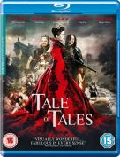 Tale of Tales [Region B] [Blu-ray]