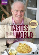 Rick Stein's Tastes of the World - From Cornwall to Shanghai [Region 2]