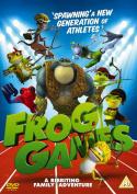 Frog Games [Region 2]