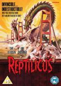 Reptilicus [Region 2]