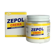 Zepol Cream Colds - 60ml - 2 Pack