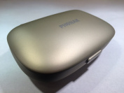 Original Phonak Venture-style Hearing Aid Case
