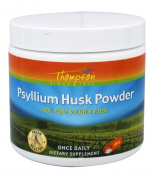 Psyllium Husk Powder Thompson 180 g Powder