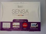 Sensa Month 1 30 Day Quickstart Kit 2 Shakers