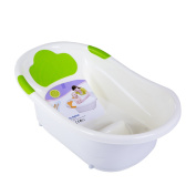 Dream On Me Deluxe Infant Bathtub, Green
