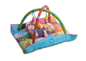Taf Toys Musical Newborn Gym Extra Padded Play Gym