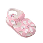Voberry® Toddler Baby Kid Girls' Soft-Soled Princess Sandals