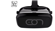 3D Virtual Reality Headset for Mobile Phones