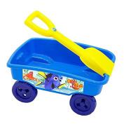 Finding Dory Disney Shovel Waggon Ride On
