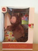 Anne Geddes Baby Brown Bear