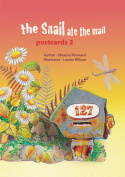 The Snail ate the mail - postcards 2