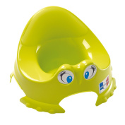 Thermobaby Potty Funny Green/Opaque