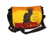 Artis Vivendi Notebook Bag Chat noir 42 x 30 cm
