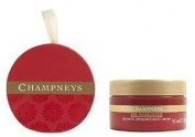 Champneys Oriental Opulence Body Cream Red Bauble Gift Box 50ml X 3