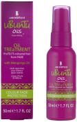 Lee Stafford Ubuntu Oils From Africa ~ Oil Treatment ~ Colour Fade Protection ~ Pack of 2