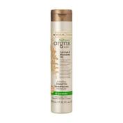 LaCoupe Orgnx Coconut & Macadamia Oil Nourishing Shampoo 300ml
