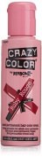 Crazy Colour Ruby Rouge Hair Colour Cream by Crazy Colour