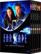 Farscape [Region 4]