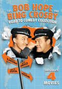 Road To Comedy Collection [Region 4]
