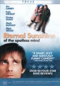 Eternal Sunshine of the Spotless Mind [Region 4]