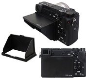 Sun protection / Full Protection for Sony Alpha 6000 and Alpha 6300