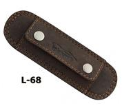 Kalahari Kaama 68 Narrow Shoulder Pad Leather