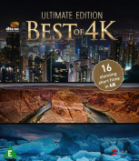 Best of 4K [Region B] [Blu-ray]