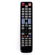 New Universal Replacement Remote Control for Samsung AA59-00431A AA59-00443A HDTV LCD/LED 3D TV