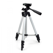 Ohuhu Super lightweight Camera Camcorder Tripod Stand Support with Portable Bag