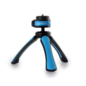 Fotopro SY-310 Camera Table Tripod - Blue