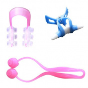 Carejoy Nose up Lifting Shaping & Bridge Straightening Beauty Clip & Nose Up Shaper Roller