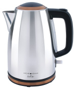 Kalorik Kitchen Originals Classic Stainless Steel Kettle, Copper