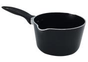 Non-Stick Milk Pan 13cm Saucepan High Quality Aluminium Material by Kitchen King