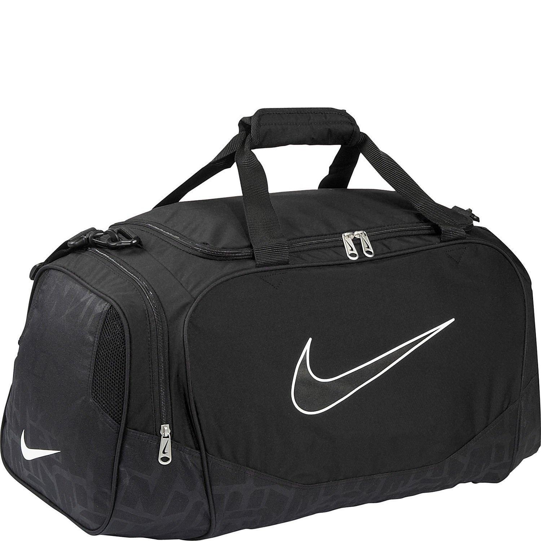 f04931d40 Nike Brasilia Duffel Bag Training Sports Holdall gym Travel Bag ...