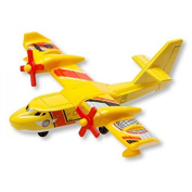 Hot Wheels Sky Busters BLAZE BUSTER Die-cast Aircraft