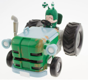 Oddbods AV4501Z Zee Tractor Action Vehicle Toy